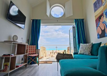 Beachcroft Beach Hut Suites
