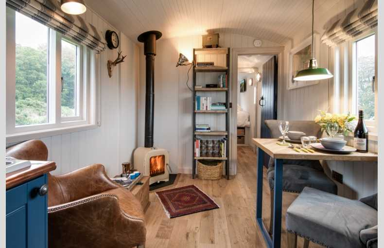 Beacon Hill Hideaways - Image 5
