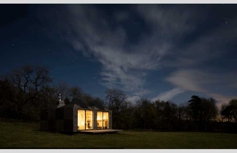 Brockloch Eco Retreat - Image 1