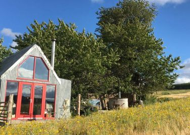 Boutique Farm Bothies