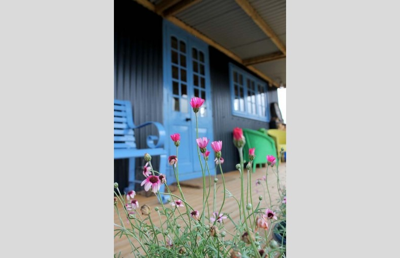 Boutique Farm Bothies - Image 3