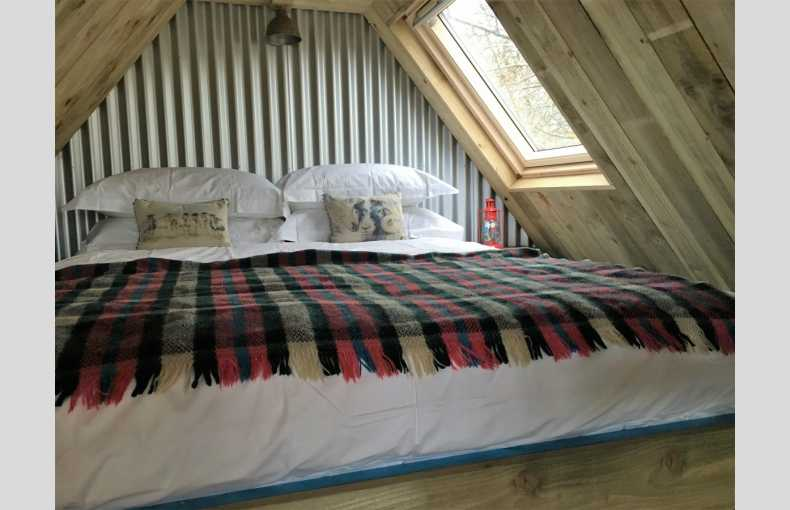 Boutique Farm Bothies - Image 11