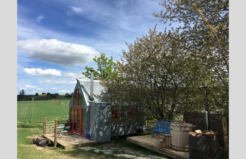 Boutique Farm Bothies - Image 13