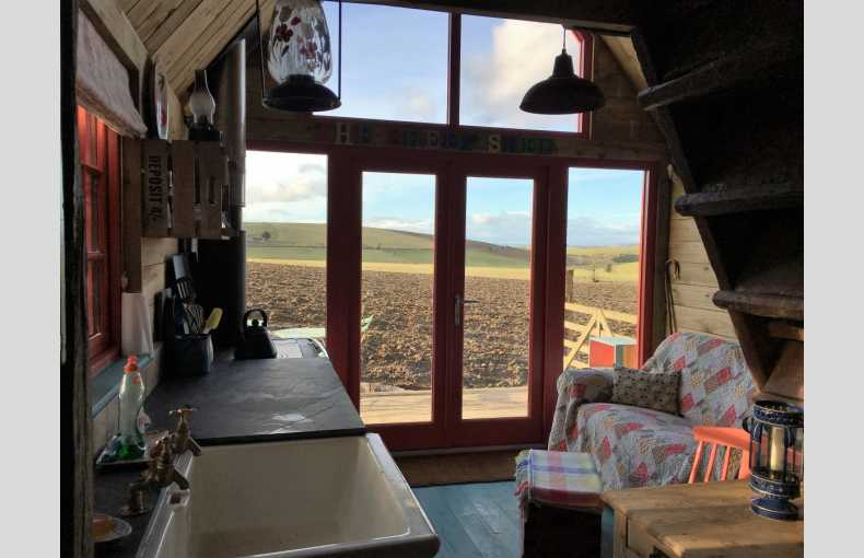 Boutique Farm Bothies - Image 17