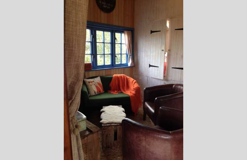 Boutique Farm Bothies - Image 5