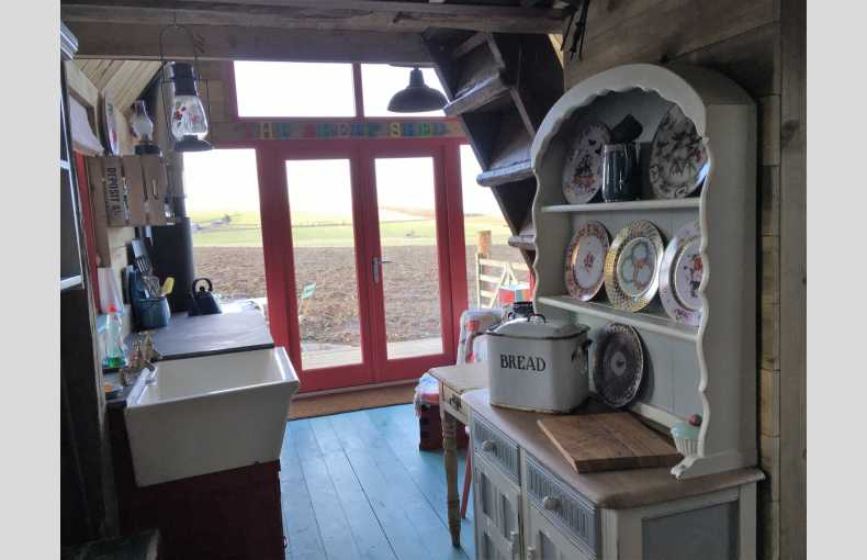 Boutique Farm Bothies - Image 20