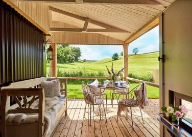 Brownscombe Luxury Glamping