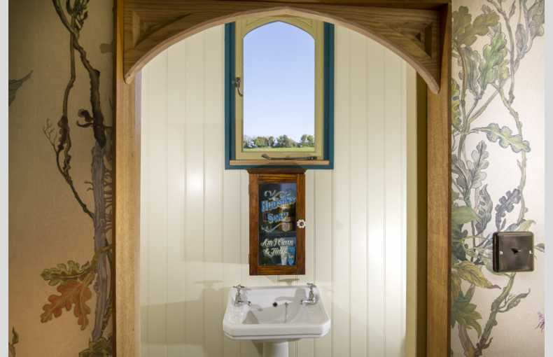 Brownscombe Luxury Glamping - Image 20