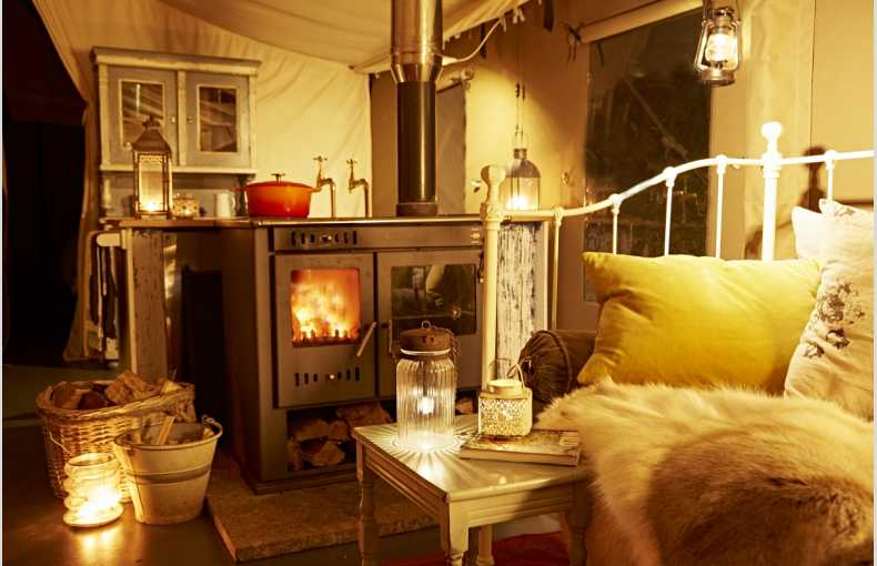 Brownscombe Luxury Glamping - Image 12