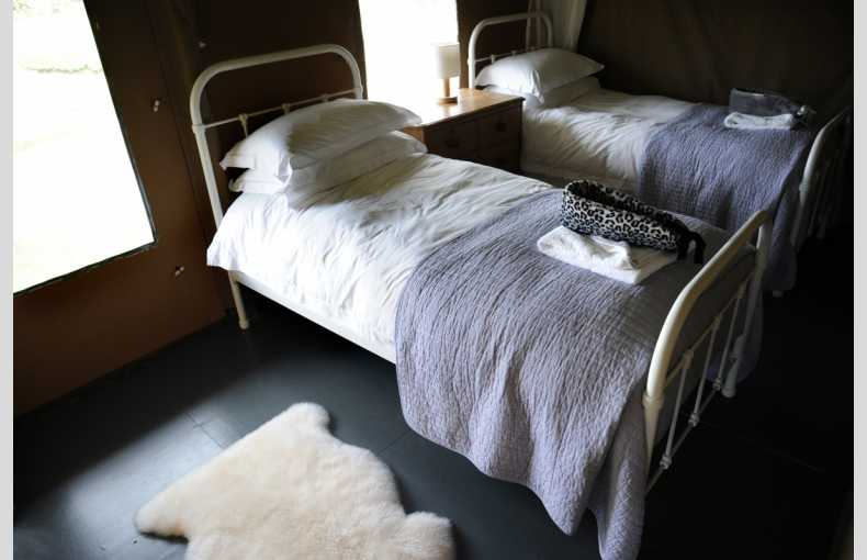 Brownscombe Luxury Glamping - Image 16