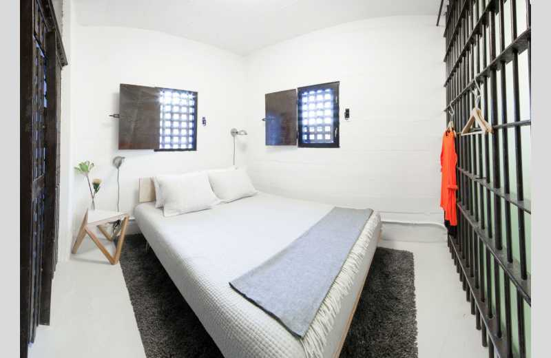 The Cell Block - Image 4