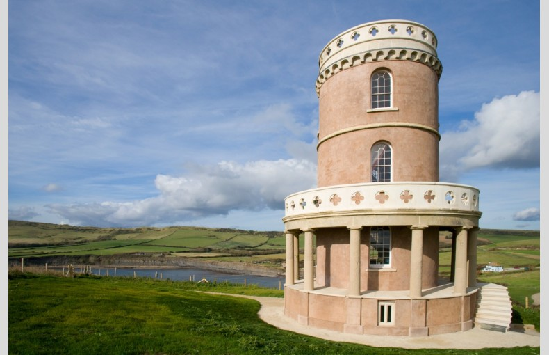 Clavell Tower - Image 1