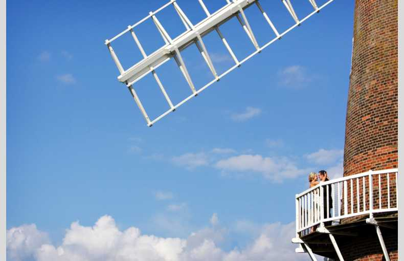 Cley Windmill - Image 2