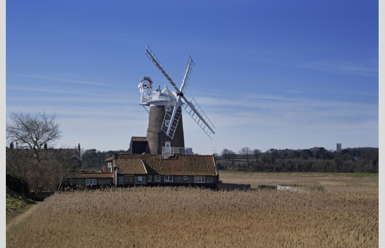 Cley Windmill - Image 23