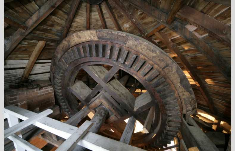 Cley Windmill - Image 14
