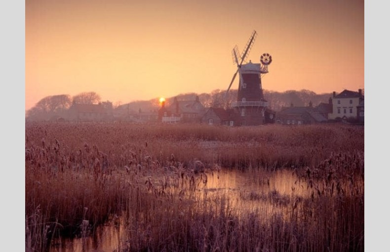 Cley Windmill - Image 22