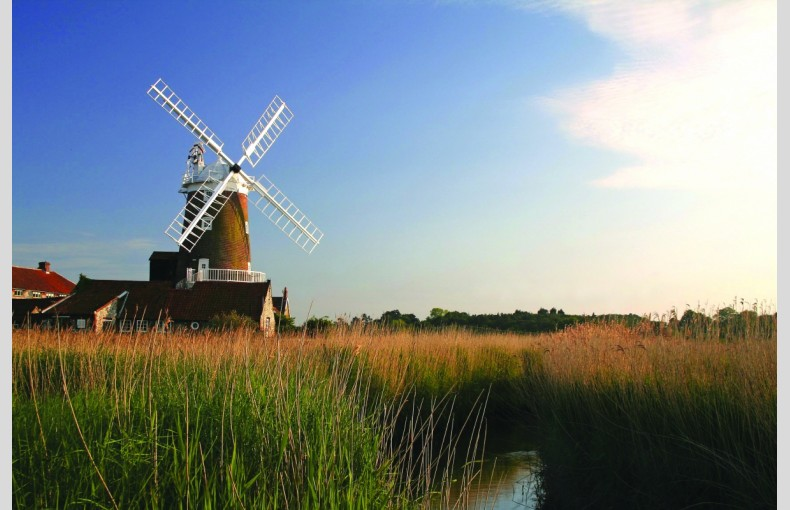 Cley Windmill - Image 3