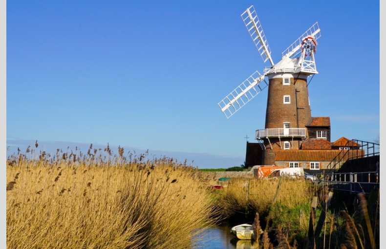 Cley Windmill - Image 21