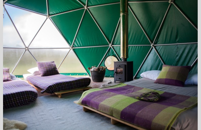 Cosy Under Canvas - Image 5