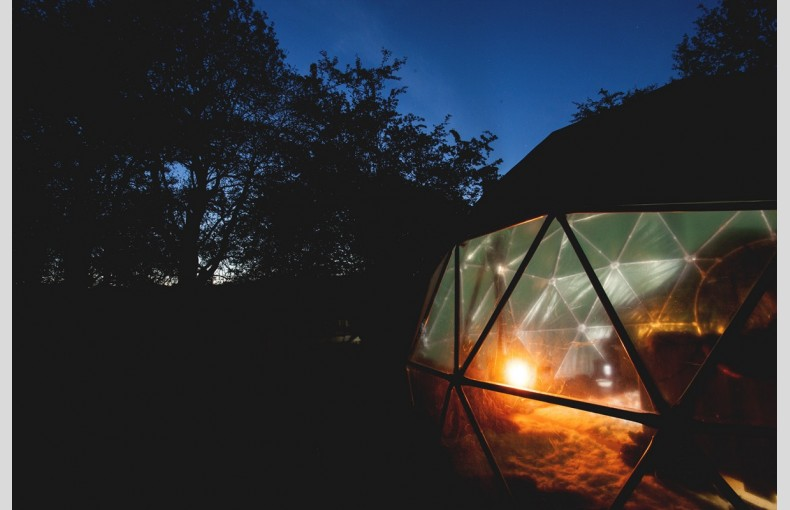 Cosy Under Canvas - Image 3