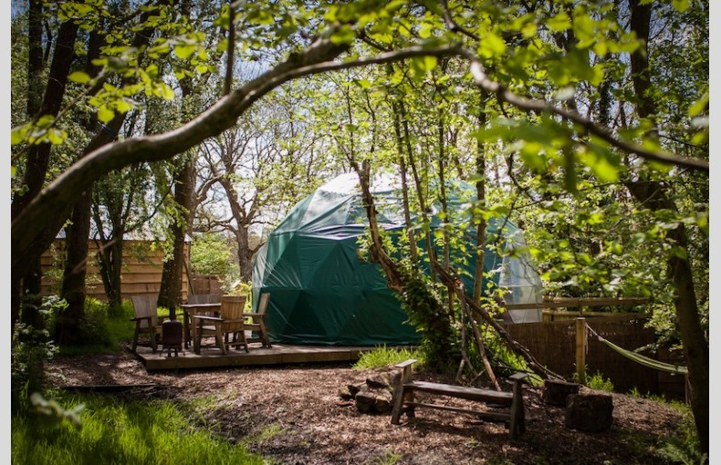 Cosy Under Canvas - Image 6
