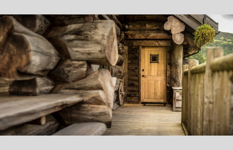 Eagle Brae Log Cabins - Image 17
