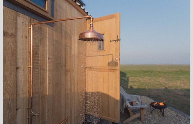 Elmley Nature Reserve Shepherds Huts - Image 20