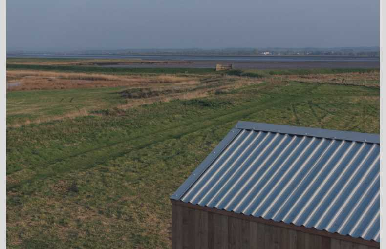 Elmley Nature Reserve Shepherds Huts - Image 15