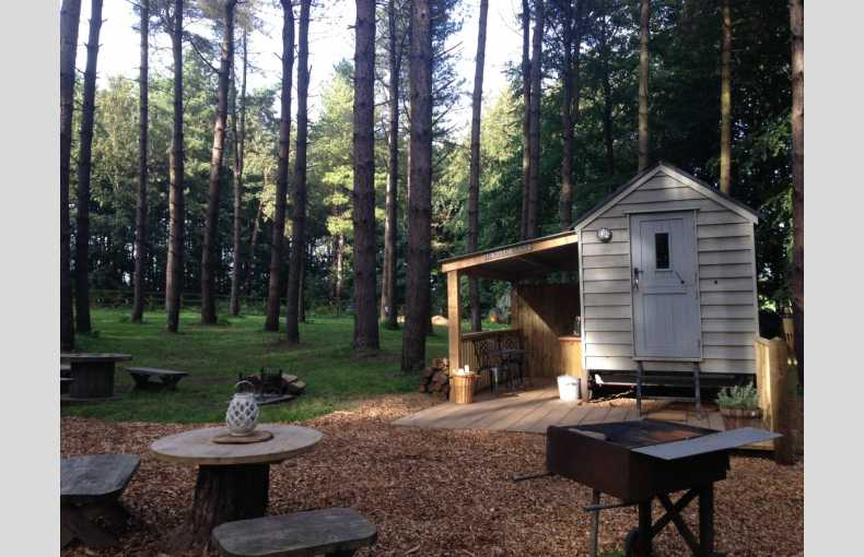 Happy Valley Glamping Retreat - Image 13