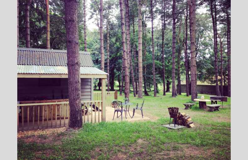 Happy Valley Glamping Retreat - Image 14