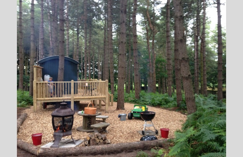 Happy Valley Glamping Retreat - Image 5