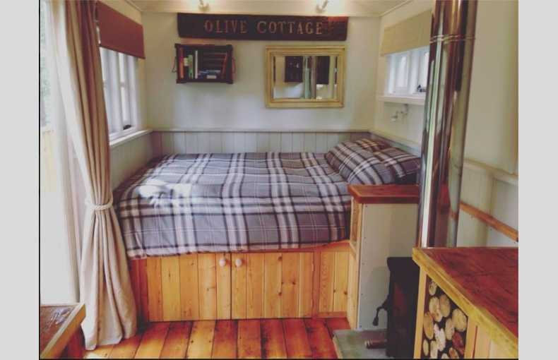 Happy Valley Glamping Retreat - Image 3