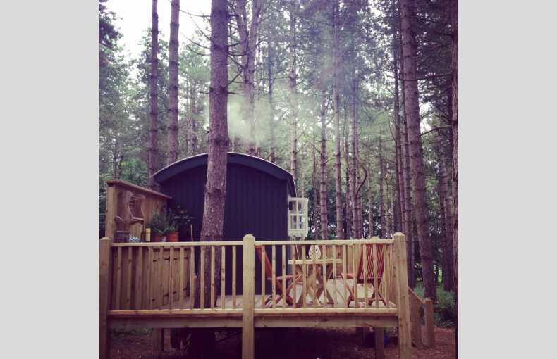 Happy Valley Glamping Retreat - Image 7