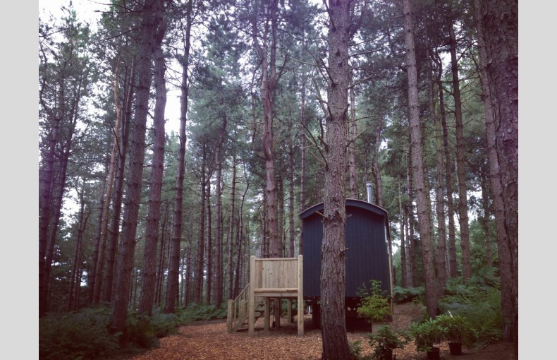 Happy Valley Glamping Retreat - Image 9