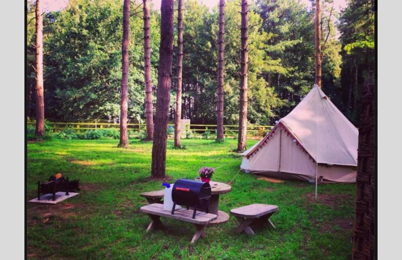 Happy Valley Glamping Retreat - Image 16
