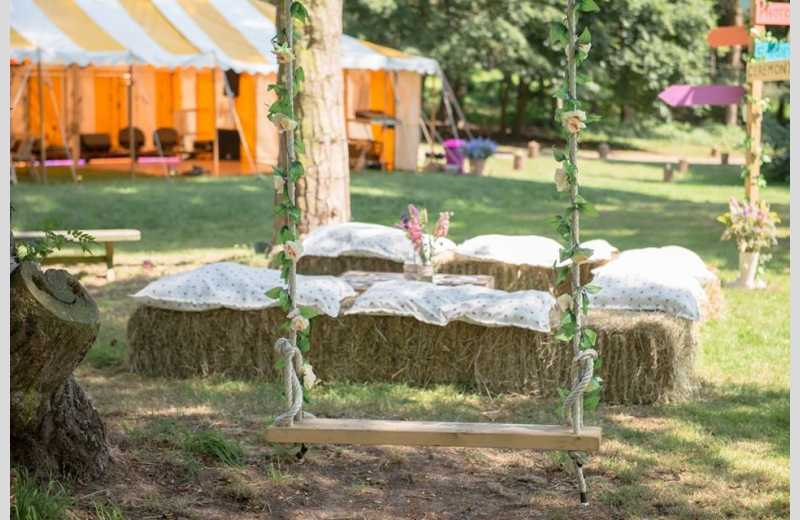 Happy Valley Glamping Retreat - Image 24 ...