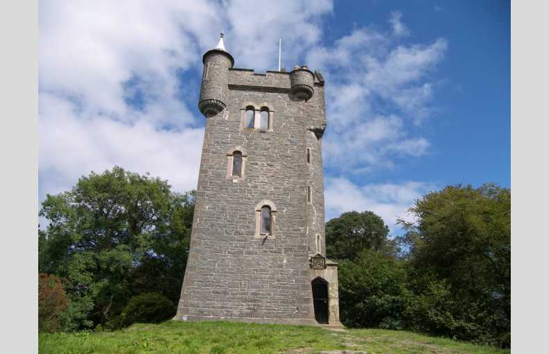 Helen's Tower - Image 2