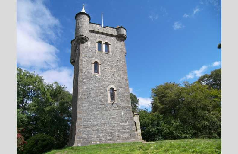 Helen's Tower - Image 11