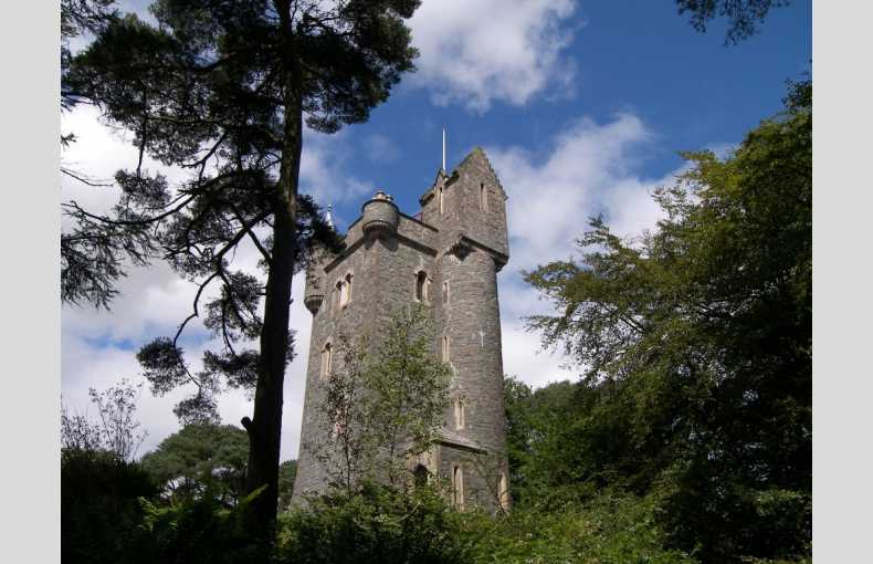 Helen's Tower - Image 1