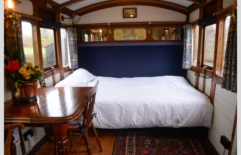 High Cross Camping Coach and Living Van - Image 8