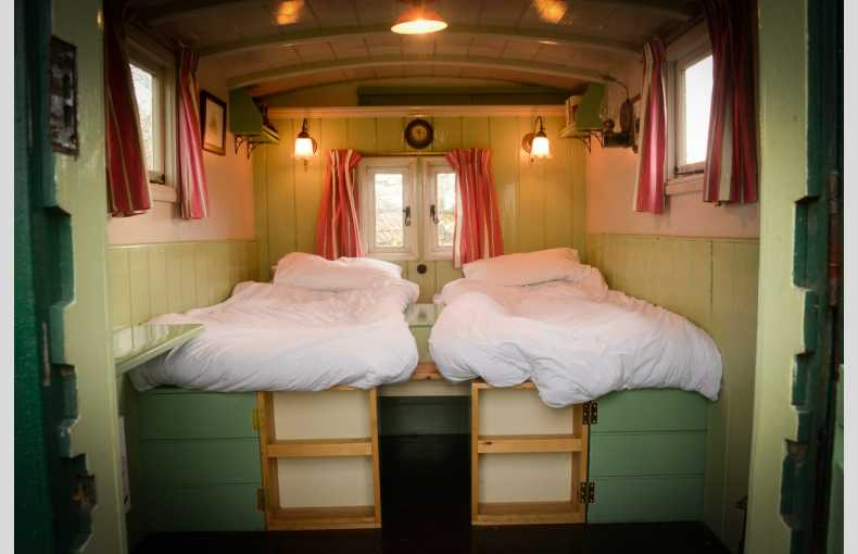 High Cross Camping Coach and Living Van - Image 17