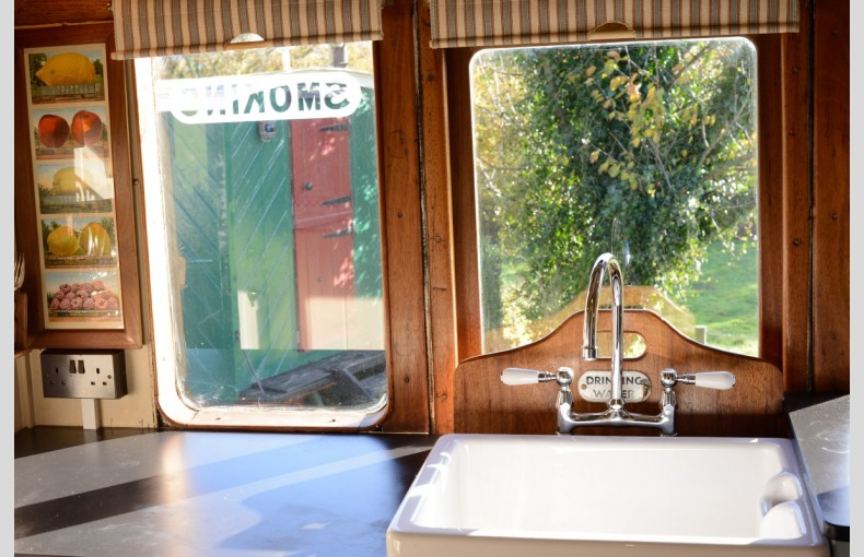 High Cross Camping Coach and Living Van - Image 12