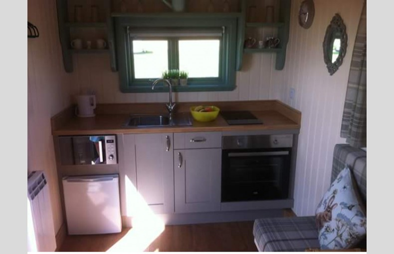 Hollym Park Glamping - Image 12