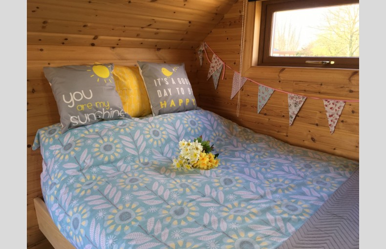 Hollym Park Glamping - Image 16