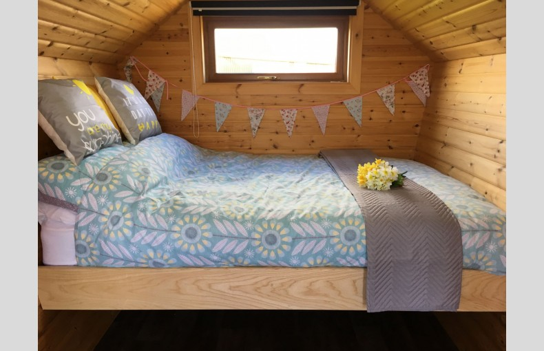 Hollym Park Glamping - Image 19