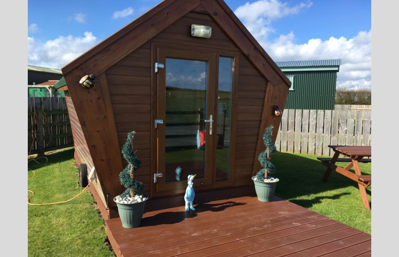 Hollym Park Glamping - Image 20