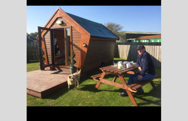 Hollym Park Glamping - Image 15