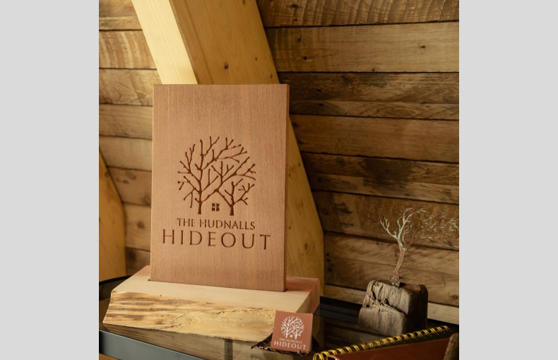 The Hudnalls Hideout - Image 20