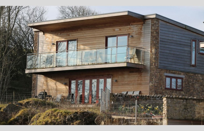 Jackdaw Quarry Lodges - Image 14