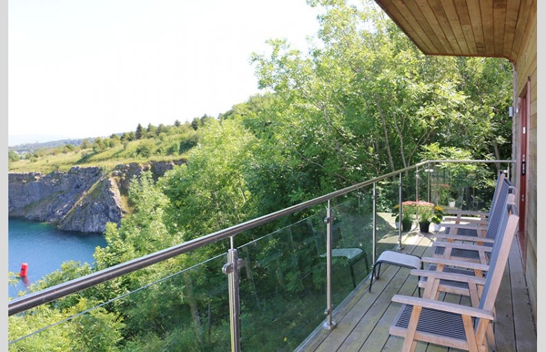 Jackdaw Quarry Lodges - Image 22